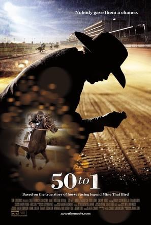 50 to 1 - Movie Poster (thumbnail)