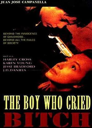 The Boy Who Cried Bitch - Movie Poster (thumbnail)