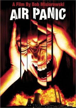 Panic - DVD movie cover (thumbnail)