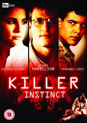Killer Instinct - British Movie Cover (thumbnail)