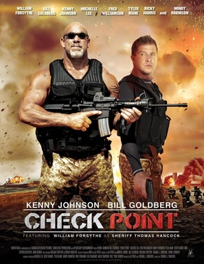 Check Point - Movie Poster (thumbnail)