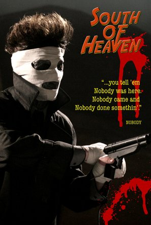 South of Heaven - Movie Poster (thumbnail)