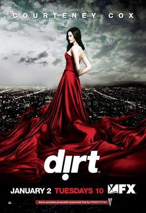 """Dirt"" - poster (thumbnail)"