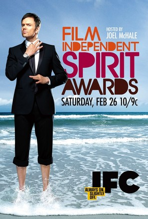 The 2011 Independent Spirit Awards