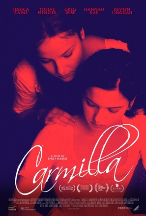 Carmilla - Movie Poster (thumbnail)