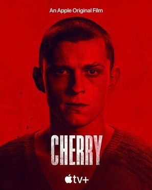 Cherry - Movie Poster (thumbnail)