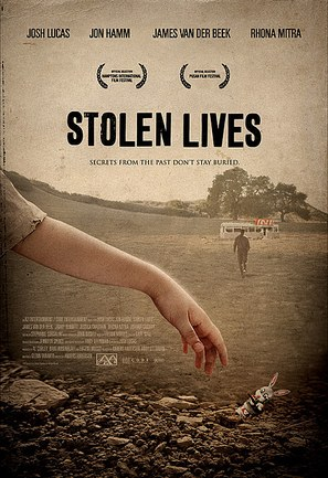 Stolen Lives - Movie Poster (thumbnail)