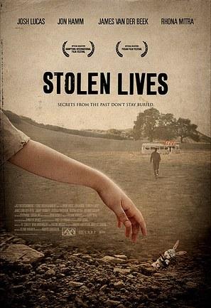 Stolen Lives - Movie Poster (thumbnail)