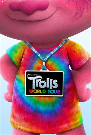 Trolls World Tour