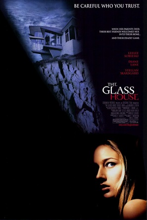 The Glass House - Movie Poster (thumbnail)
