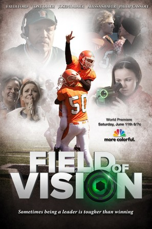 Field of Vision - Movie Poster (thumbnail)