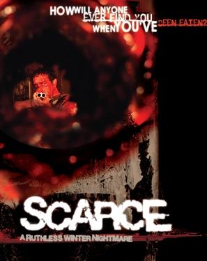 Scarce - Movie Poster (thumbnail)