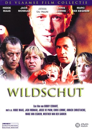 Wildschut - Belgian Movie Cover (thumbnail)