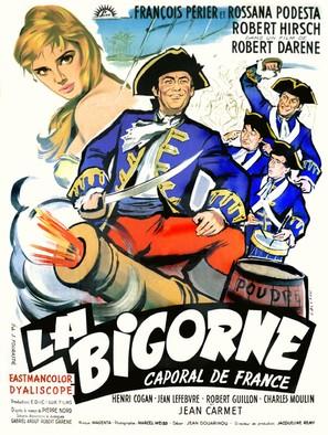 La bigorne - French Movie Poster (thumbnail)