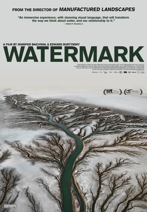 Watermark - Canadian Movie Poster (thumbnail)