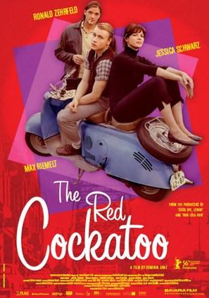 Der rote Kakadu - poster (thumbnail)