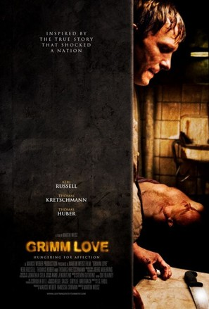 Rohtenburg - Movie Poster (thumbnail)