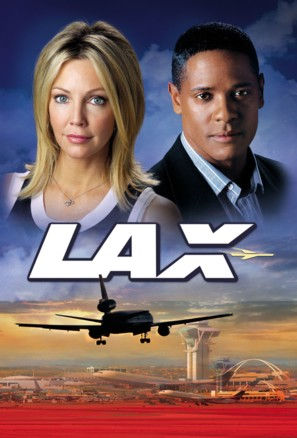 """LAX"" - poster (thumbnail)"