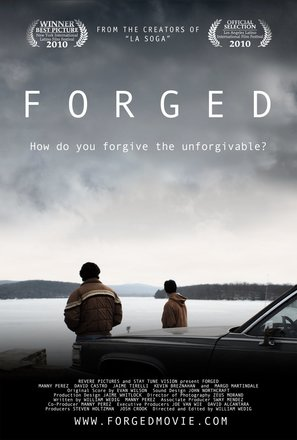Forged - Movie Poster (thumbnail)