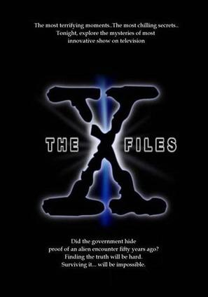 """""""The X Files"""""""