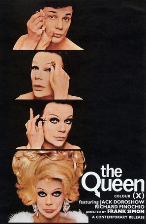 The Queen - Movie Poster (thumbnail)