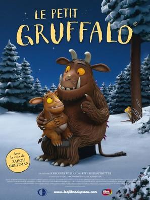 The Gruffalo's Child - French Movie Poster (thumbnail)