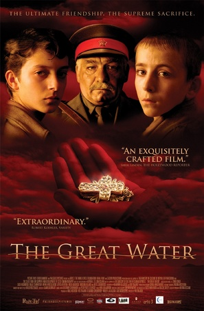 The Great Water - Movie Poster (thumbnail)