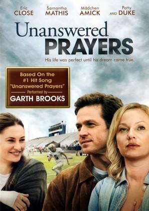 Unanswered Prayers - DVD movie cover (thumbnail)