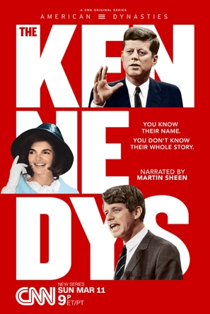 """American Dynasties: The Kennedys"""