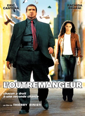 Outremangeur, L' - French Movie Poster (thumbnail)