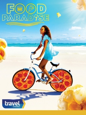 """""""Food Paradise"""""""
