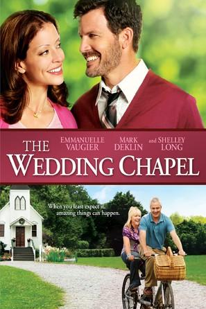 The Wedding Chapel - DVD movie cover (thumbnail)