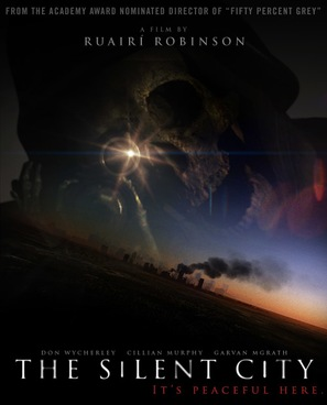 The Silent City - poster (thumbnail)