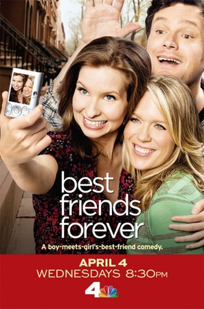 Best Friends Forever 2012 Tv Posters
