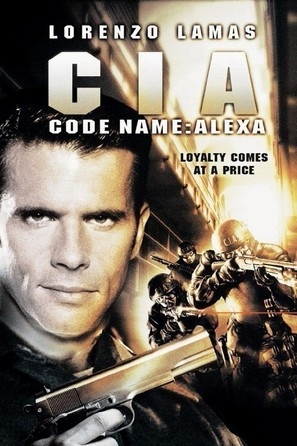 CIA Code Name: Alexa - Movie Cover (thumbnail)