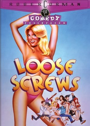 Loose Screws - Canadian Movie Cover (thumbnail)