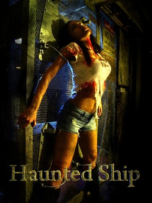 Haunted Ship - Movie Poster (thumbnail)