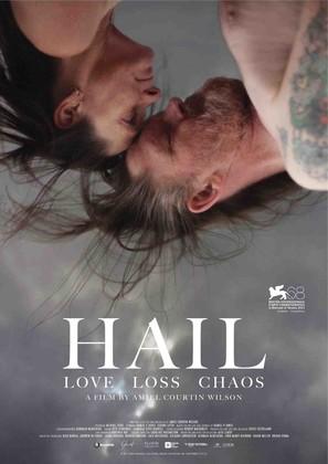 Hail - Movie Poster (thumbnail)