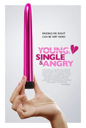 Young, Single & Angry - Movie Poster (thumbnail)