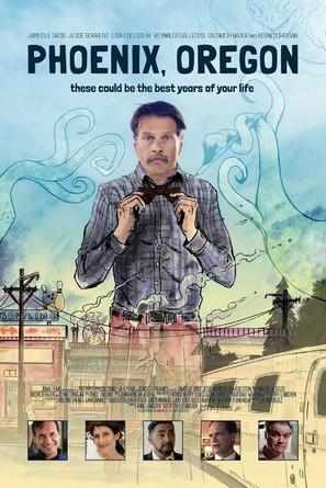 Phoenix, Oregon - Movie Poster (thumbnail)