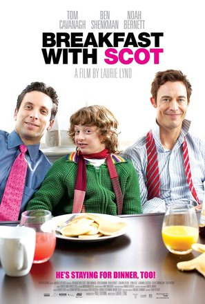 Breakfast with Scot - Canadian Movie Poster (thumbnail)