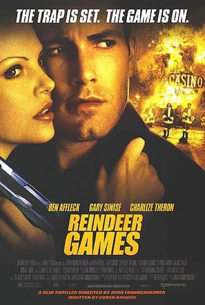 Reindeer Games - Movie Poster (thumbnail)