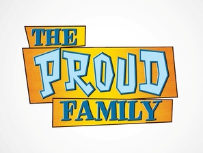 """The Proud Family"""