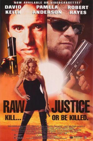 Raw Justice - Movie Poster (thumbnail)
