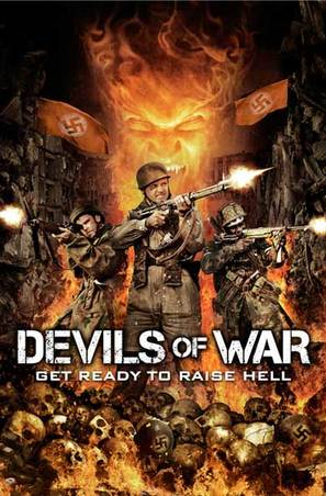 Devils of War - Movie Poster (thumbnail)