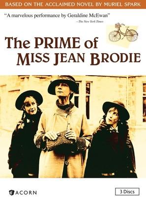 """The Prime of Miss Jean Brodie"""