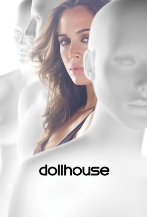 """Dollhouse"" - Movie Poster (thumbnail)"