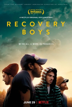 Recovery Boys
