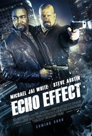 Echo Effect - Movie Poster (thumbnail)