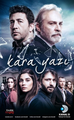 """Kara Yazi"""